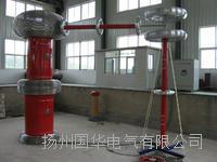 电缆附件局部放电试验设备