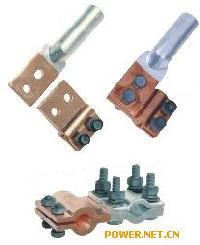 SLW螺纹式设备线夹
