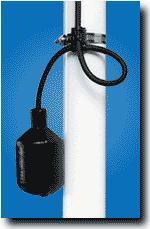 SJE MicroMaster浮球液位開關