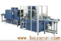 边封机/收缩包装机/收缩机/包装机/热收缩