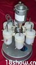 可调高速分散器(高速匀浆机) FS-1