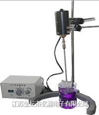 精密增力电动搅拌器 JJ-1