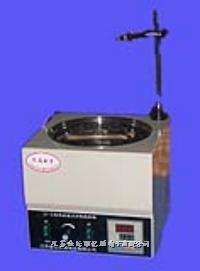 集热式磁力搅拌器 DF-II