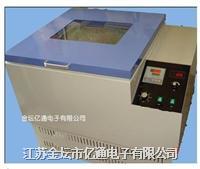 CHA-2制冷式气浴恒温振荡器 CHA-2
