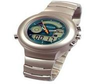 电子腕表型个人剂量报警仪 PM1208M