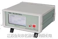 智能红外二氧化碳检测仪 EA-800A
