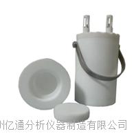 江苏常州亿通分析水质采样器瓶式深水采样器 ETC-01