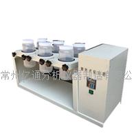 全自动旋转振荡器 实验室分液漏斗翻转萃取装置 ETH-06