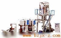 吹膜印刷连线机组