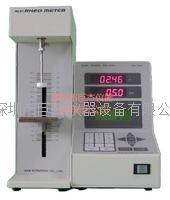 日本SUN RHEOMETER物性分析仪 CR-100