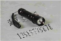 JW7623多功能强光防爆电筒_18650锂电池_CREE进口灯珠