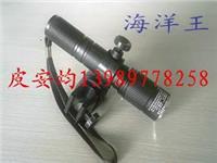 JW7620固态微型强光防爆电筒技术参数 JW7620