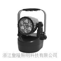 海洋王JIW5282同款手提灯/12W轻便式强光灯价格