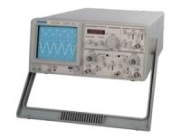 MOS-620FG/640FG模拟示波器