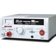 日本菊水TOS5050耐压测试仪