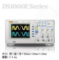DS1000E系列数字储存示波器