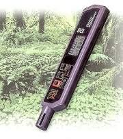 台湾衡欣AZ8708笔式温湿度计