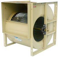 DTA系列帶式傳動空調風機