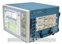 美国泰克TeKtronixTLA7SA00系列逻辑协议分析仪