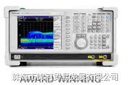 美国泰克TeKtronixRSA3000频谱分析仪系列