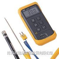 数字式温度表TES-1303