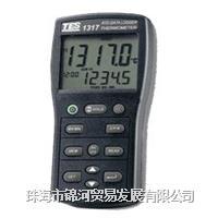 白金电阻温度表TES-1317