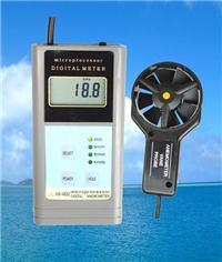 數字風速儀 AM-4832