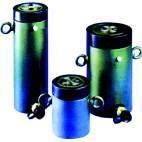 自鎖式液壓千斤頂 CLL302