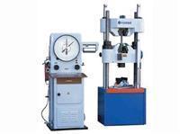 WE系列度盘式液压万能试验机 WE-100A/WE-300A/WE-600A