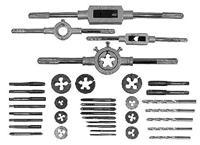 37 件套攻絲工具組 KT6-109-95
