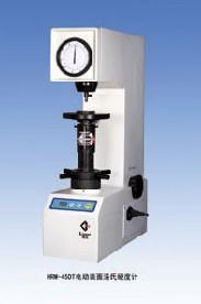 電動洛氏硬度計 HR-150DT
