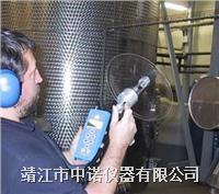 超聲波檢漏儀