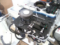 安鉑超音頻感應加熱器 CGJ-25型