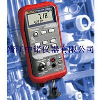 Fluke 718Ex本安型压力校准器 Fluke 718Ex