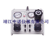 GPC1-16000/GPC1-10000 手动高压气体压力调节器 GPC1-16000/GPC1-10000