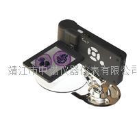 艾尼提手持式数码显微镜3R-MSV201 3R-MSV201