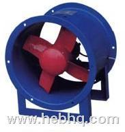 低噪聲屋頂風機  BDW-87-3型