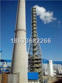 大型钢厂脱硫塔施工方案 齐全