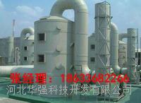DF型復合式水膜脫硫除塵器 DF型