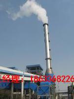 大小型不锈钢喷淋脱硫塔/钢制脱硫塔技术工艺 齐全