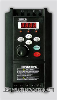 三墾迷你型通用变频器 MINIDRIVE-G   GS/GF