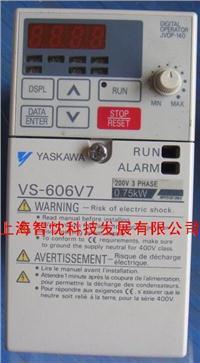 二手安川V7变频器