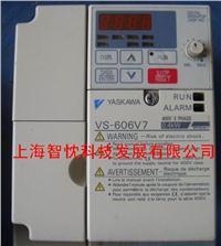 二手606V7安川變頻器