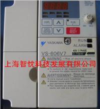 二手日本安川V7变频器
