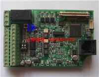 安川606V7變頻器主板 ETC604306-S0032 二手安川V7主板 成色新