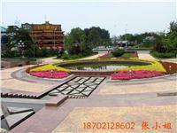 上海南汇区透水地坪,透水混凝土航头镇透水路面项目施工 RL