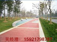 徐州南京 彩色透水地坪/透水地坪/彩色透水地坪厂家 BES-63