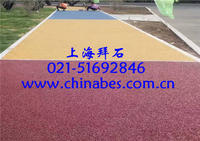 供应安阳透水砼增强剂/上海彩色透水混凝土价格是多少 BES-06