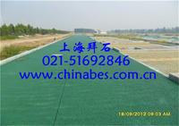供应昆明透水地坪胶结剂/停车场彩色混凝土价格 BES-02