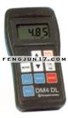 DM4超声波测厚仪 DM4超声波测厚仪